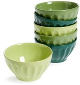 American Atelier Set Of 6 Latte Bowls