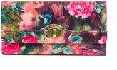Mundi File Master Provence Floral Wallet