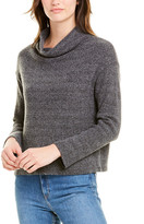 Monrow Cowl Neck Sweater