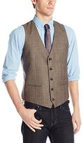 Moods of Norway Men's Nicholas Slim Vest