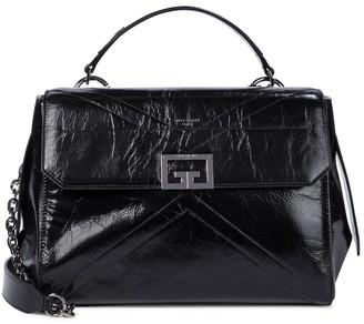 Givenchy ID Medium leather shoulder bag