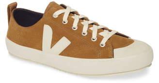 Veja Nova Water Repellent Suede Sneaker