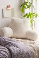 Urban Outfitters Shearling Boo Pillow