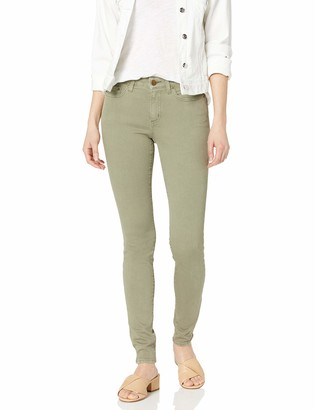 Daily Ritual Amazon Brand Women's 5-Pocket Skinny Jean All Colors
