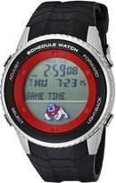 Game Time NCAA Men's COL-SW-FRE Schedule Series Bulldogs Watch