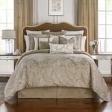 Waterford Chantelle Jacquard Comforter Set, California King
