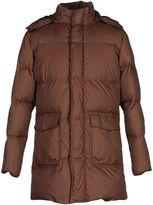 Class Roberto Cavalli Down jackets