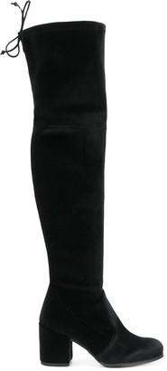 Stuart Weitzman Tieland knee-length boots