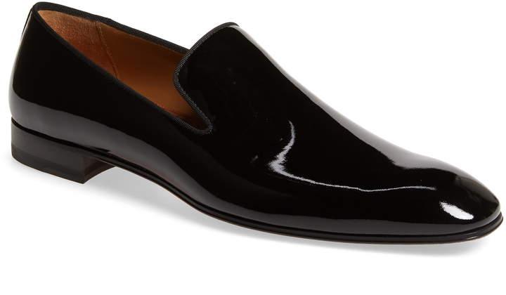 6f4b6dc04cee Christian Louboutin Black Men s Casual Shoes