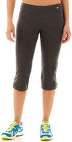 JCPenney Xersion™ Slim-Fit Capris
