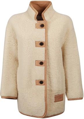Chloé Oversized Jacket