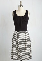 Gilli Inc X-pect Great Things A-Line Dress