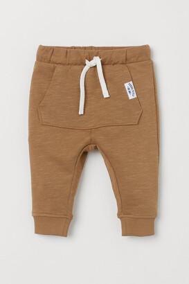 H&M Cotton Joggers