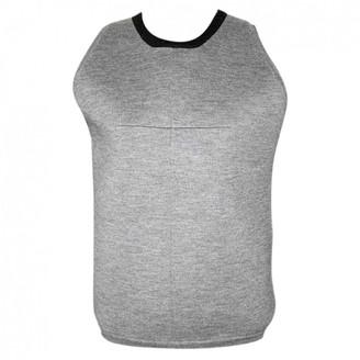Balenciaga \N Grey Viscose Tops