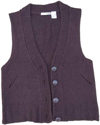 BA&SH Brown Wool Knitwear for Women