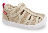 Stride Rite Infant Girl's Sawyer Sneaker