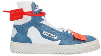 Off-White Off WhiteTM High-tops & sneakers