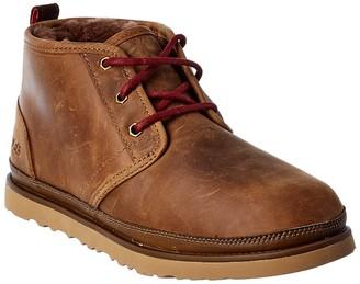 UGG Neumel Waterproof Leather Boot