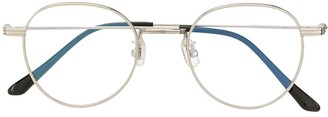 Gentle Monster Leto 02 optical glasses