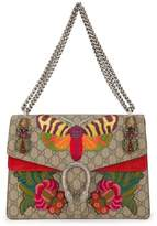 Gucci Moth Dionysus Embroidered Shoulder Bag