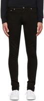 Robert Geller Black Type 1 Jeans