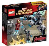Lego Iron Man Vs. Ultron
