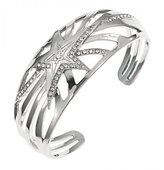 Thierry Mugler Stainless Steel Bracelet