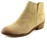 Splendid Hamptyn Round Toe Leather Ankle Boot.