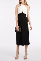 Roland Mouret Portnall Dress