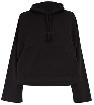 Acne Studios Joghy cotton sweatshirt