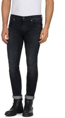 Replay Skinny Fit Jondrill Jeans