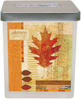 Asstd National Brand LANG Fall Delight Large Jar Candle - 23.5 Oz
