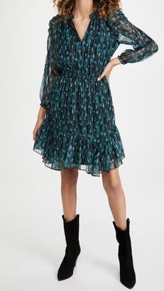 Shoshanna Hyde Dress