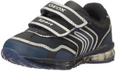 Geox Todo 1 (Inf/Tod) - Dk Navy/Silver-8 Toddler