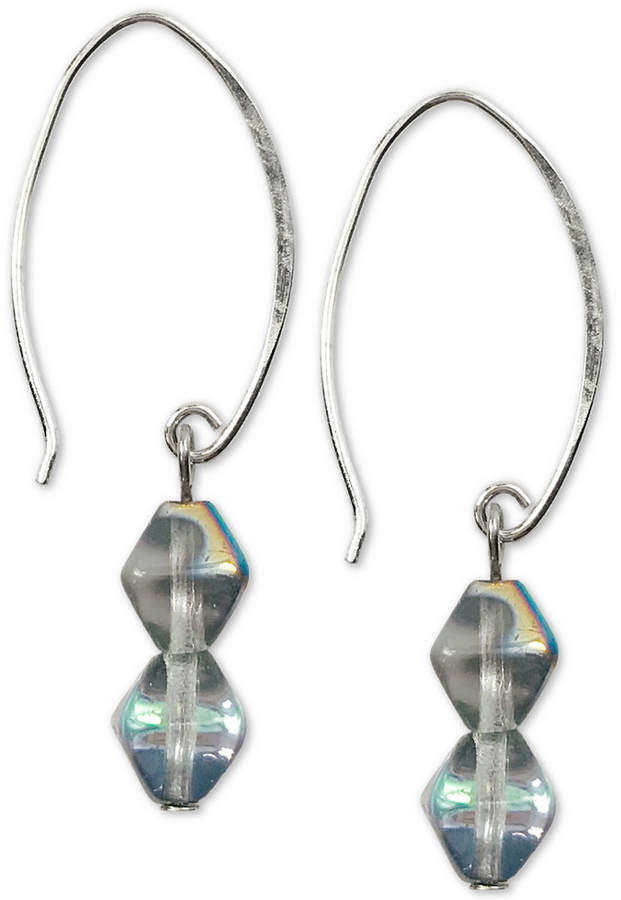 e07f79645 Iridescent Earrings - ShopStyle