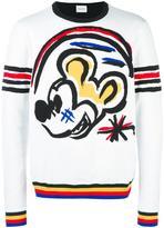Iceberg 'Mickey' sweatshirt