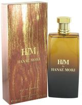 Hanae Mori Him Eau De Parfum Spray for Men (3.4 oz/100 ml)