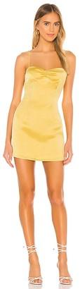 NBD Debra Mini Dress