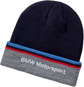 Puma BMW Apex Knit Beanie