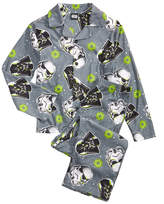 Star Wars 2-Pc. Pajama Set, Little Boys & Big Boys