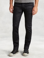 John Varvatos Cotton Wight Jean