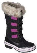 Circo Girl's Nadia Winter Boot - Black