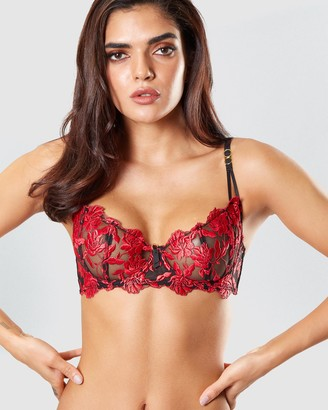 Ann Summers Cecile Non-Padded Bra