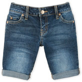 juicy couture (Girls 7-16) Denim Bermuda Shorts