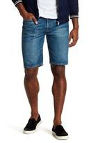 Levi's 501 Hemmed Denim Shorts