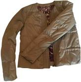 Emilio Pucci Grey Jacket for Women Vintage