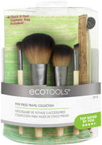 EcoTools 5 Piece Brush Set