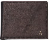 Cathy's Concepts Monogram Bifold Wallet - Brown