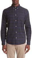 Norse Projects Men's Anton Check Shirt