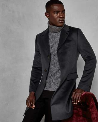 Ted Baker SWISH Cashmere overcoat